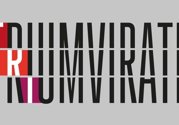 gozonews.com: ArtHall's next exhibition – Truimvirate – opens later this month