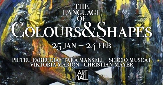 The Language of Colours and Shapes