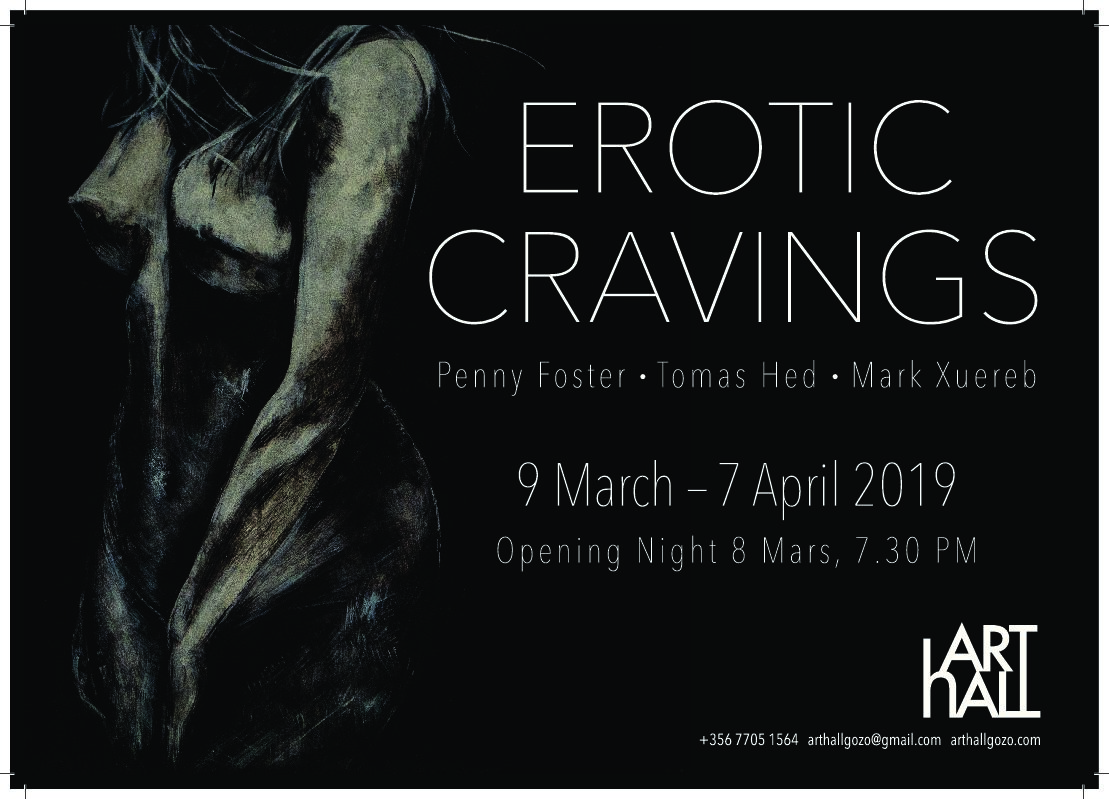 Erotic Cravings