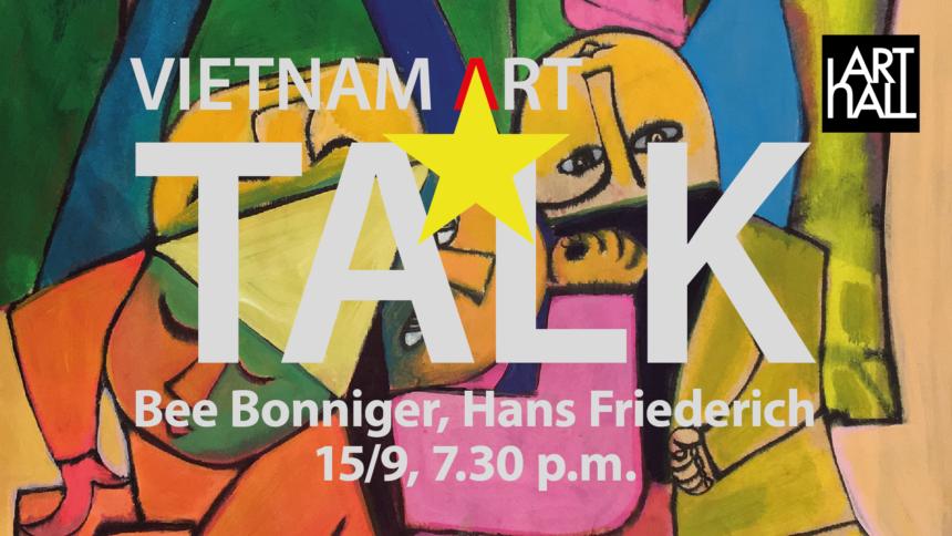 Vietnam Art TALK