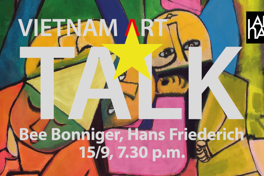 Vietnam Art TALK