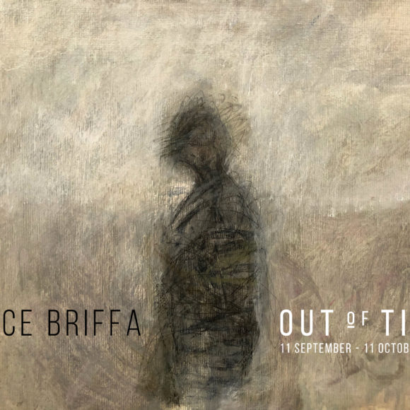 Out of Time – Exhibition of recent work by Vince Briffa-
