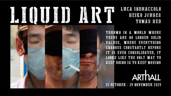 LIQUID ART (coming soon..)